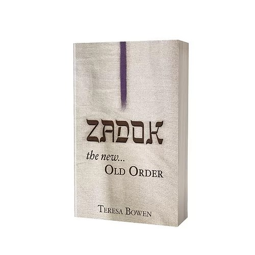 Zadok – The New Old Order