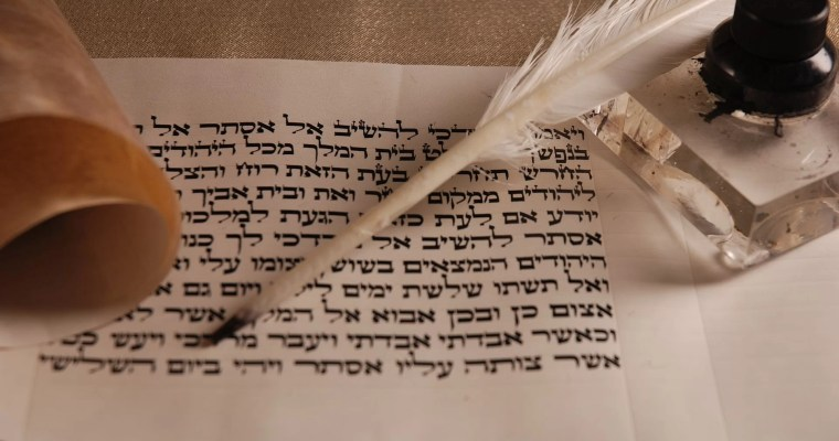 The Hebrew Living Letters part 1