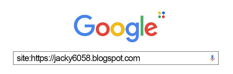 網頁在Google被索引及收錄