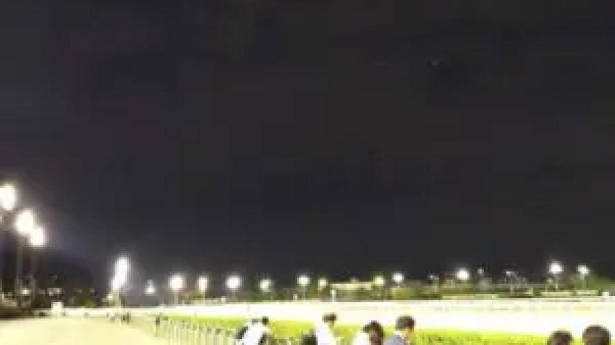 2020 大井 神田川オープン さくっと仕分け予想 サブノジュニア一歩リード◎ ウインオスカー・マッチレスヒーローが相手○
