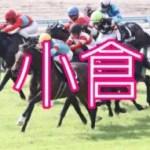 2021 小倉 プロキオンS 予想→実績と小回り適性でワイドファラオ・ウェスタールンド☆
