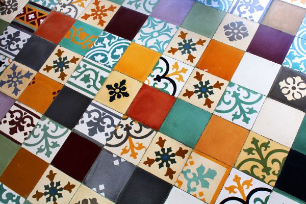Carrelage_mosaique
