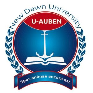 New Dawn University, U-Auben, University of Ouagadougou