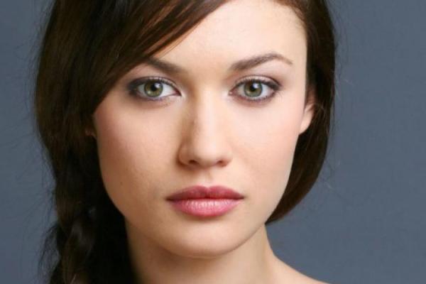 Ольга Куриленко выходит замуж за британского