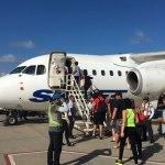 【ボラカイ島→マニラ】SKY JET Airlines(スカイジェット航空)搭乗レポート