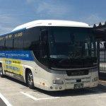 【乗車レポート】京成高速バス「THEアクセス成田」【東京駅→成田空港】