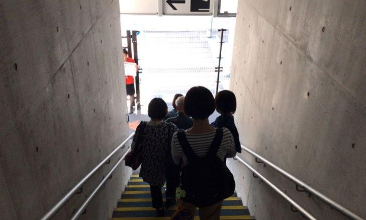 成田空港 ジェットスター 搭乗開始