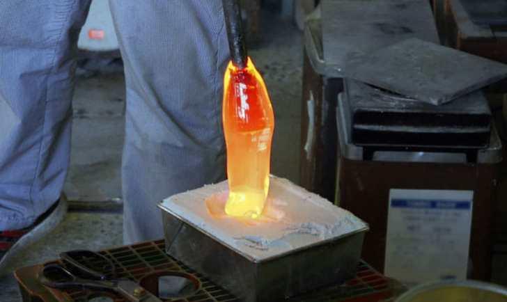 陶芸体験、ガラス工芸体験