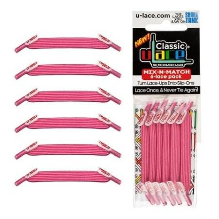 Classic Mix-N-Match Pack Bubblegum Pink