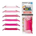 Classic Mix-N-Match Pack Multi Color Pretty In Pinks