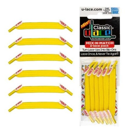 Classic Mix-N-Match Pack Yellow