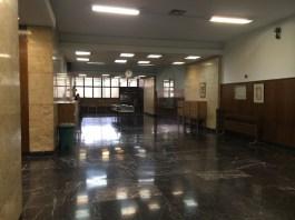 図書館1階