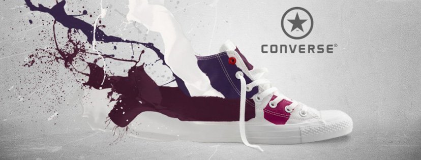 Converse 10 facts