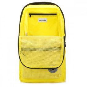 Batoh Converse Packable BackPack Fresh Yellow open