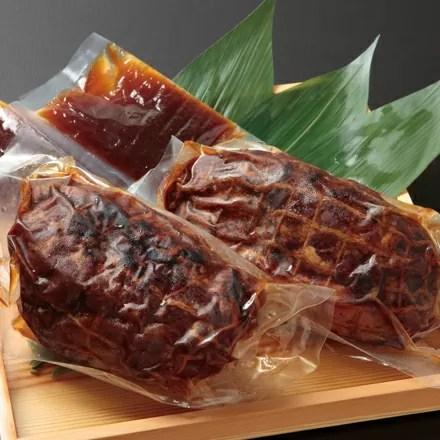 北海道産豚肩ロースの特選チャーシュー