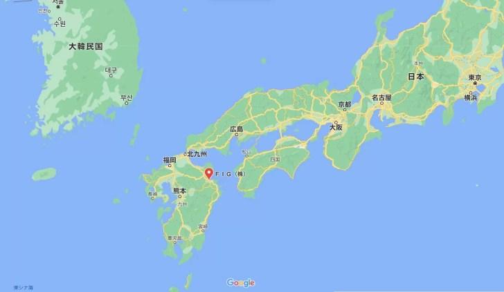 Googleマップより