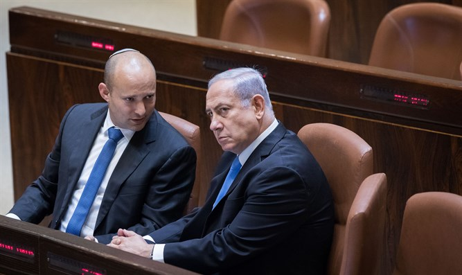 Israeli Right hits record high, as Left plummets to all-time low