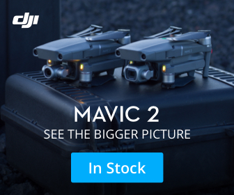 DJI Mavic 2 Pro Black Friday Deals 2019