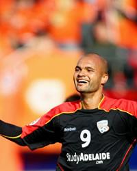 Sergio van Dijk - Adelaide United FC (Getty Images)