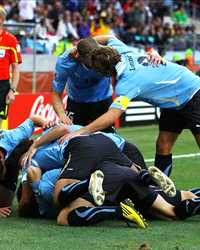 Uruguay (Getty Images)
