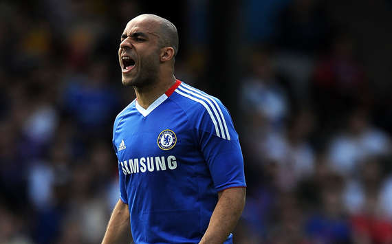Alex - Chelsea (Getty Images)