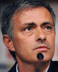 Jose Mourinho - Real Madrid (Getty Images)