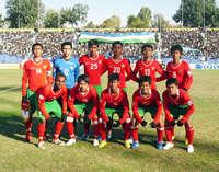 Timnas Indonesia U-16 (GOAL.com/Ist)