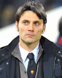 Vincenzo Montella - Roma (Getty Images)