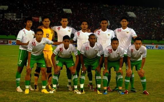 Timnas Indonesia U-23 (GOAL.com/Arief Setiadi)