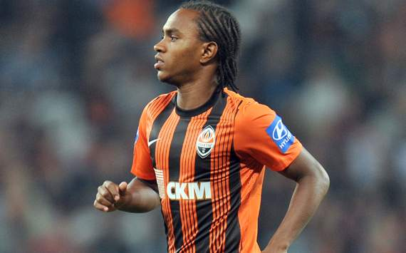 Willian - Shakhtar Donetsk (Getty Images)