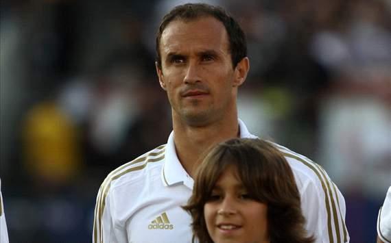 Ricardo Carvalho - Real Madrid