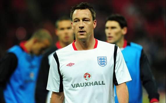 John Terry-England