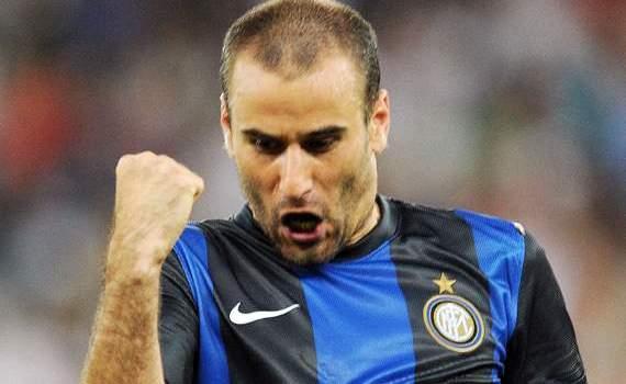 Gol Telak Rodrigo Palacio Selamatkan Inter