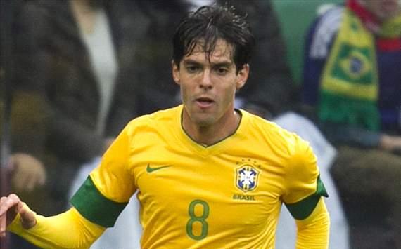 Kaká - Brazil