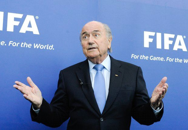 World Cup 2014 draw seeding to be unveiled in October