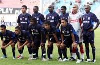 Tim Arema Malang (GOAL.com / Dhedhe.D)