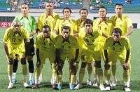 Sriwijaya FC Palembang (GOAL.com / Theo Mathias)