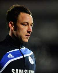 John Terry, Chelsea (Getty Images)