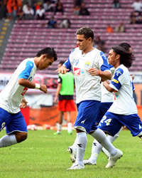 Persib Bandung (GOAL.com / Hermansyah)