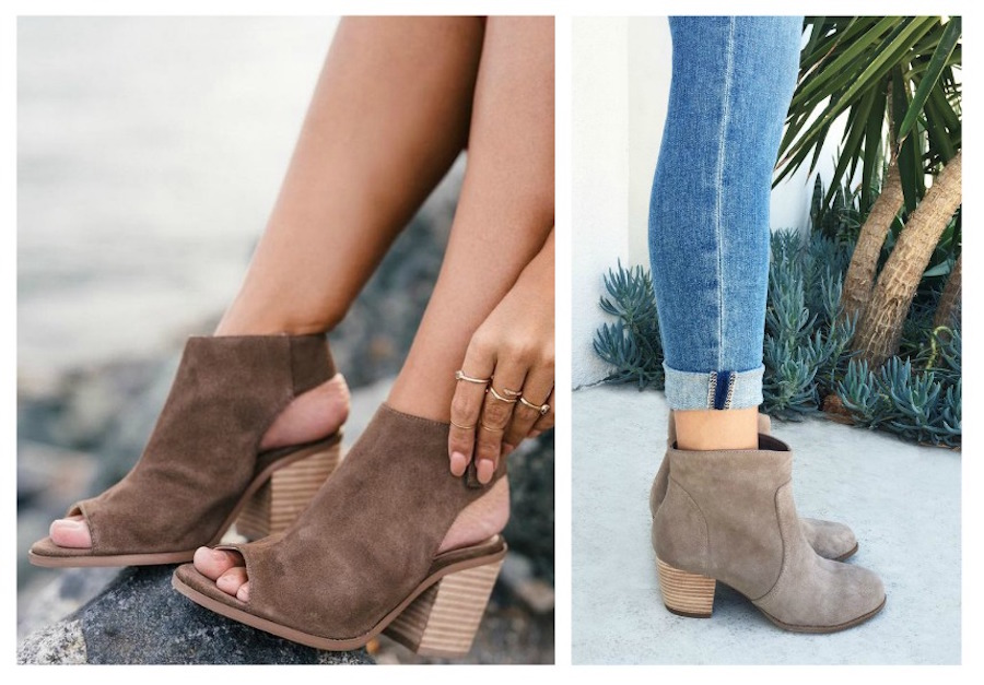 suede-booties-collage