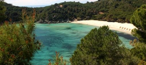 Ile d'Elbe en famille et fourgon aménagé : la douceur de vivre Toscane (Italie) 26