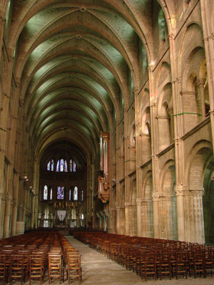 Basilica de Saint Remi