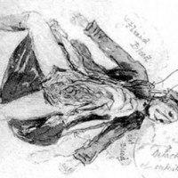 Jack The Ripper – 7. Quatrième victime : Catherine Eddowes
