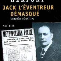 Jack l'éventreur démasqué - L'enquête définitive : Sophie Herfort