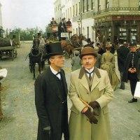 Sherlock Holmes : Série Granada [Intro]