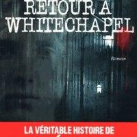 Retour à Whitechapel : Michel Moatti