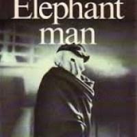 Elephant Man - La véritable histoire de Joseph Merrick, l'homme-éléphant : Michael Howell & Peter Ford
