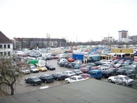 Autohändler Kurtz Detektei Dortmund, Copyright GeorgHH