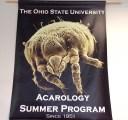 Acarology Summer Program