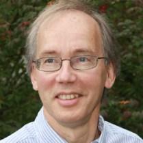 Dr. Hans Klompen, Professor EEOBiology at OSU
